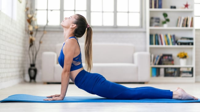 Find your best at-home isolation workout based on your star sign