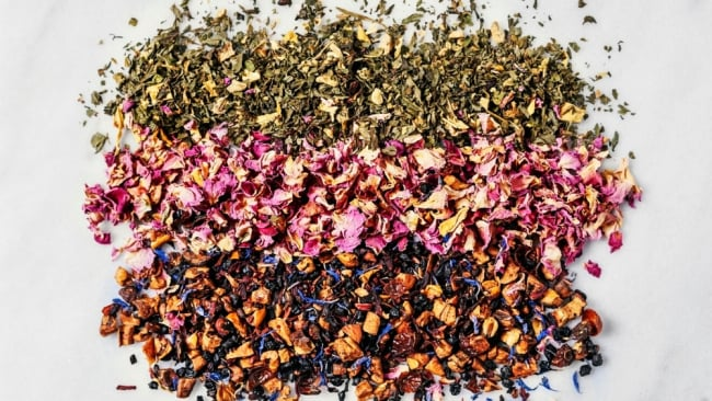 Immune-boosting tea brews and tinctures for cold and flu season