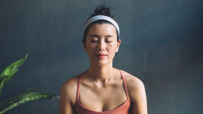 4 yoga poses to help you get a facelift and banish wrinkles