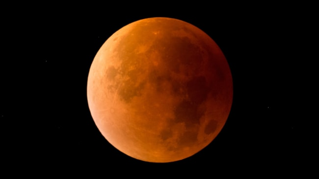 An astrologer reveals how to reap all the benefits of June's 'Strawberry Moon' eclipse