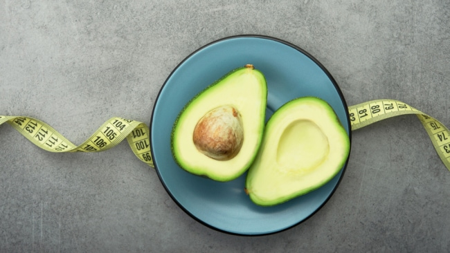 Can eating one avocado a day can help burn belly fat fast?