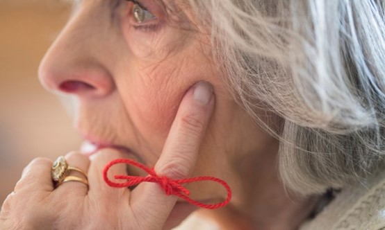 Memory Loss in Old Age Is NOT Irreversible