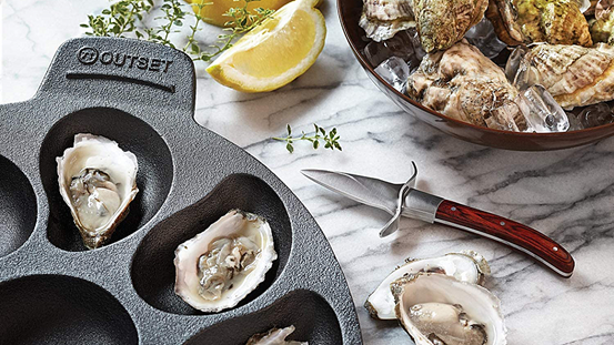 Do You Know the 6 Benefits of Oysters?