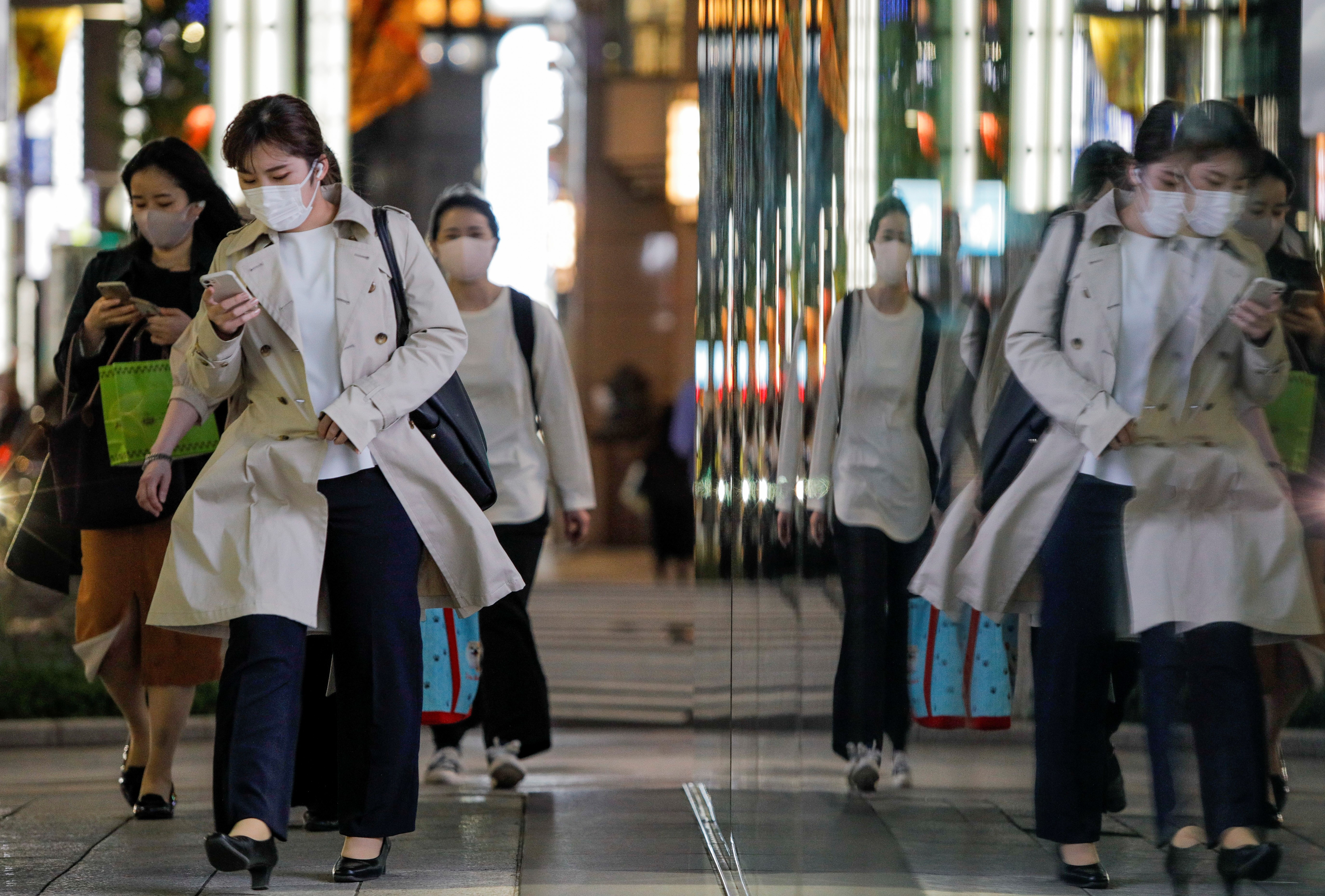 Japan's third statement of emergency
